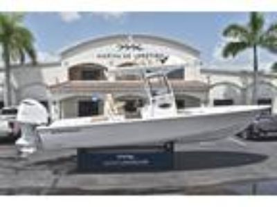 Sportsman - Masters 267 Bay Boat for sale