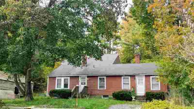 160-162 Deerfield Road Candia, Rare legal 2-family now