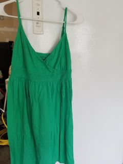 Womens old navy dress size L