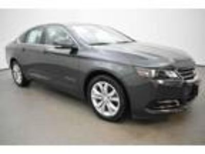 used 2019 Chevrolet Impala for sale.