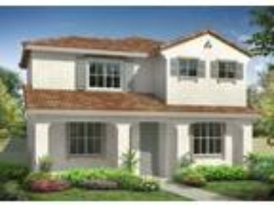 The Residence 4 by Frontier Communities: Plan to be Built