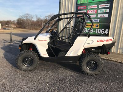 2018 Can-Am Commander 800R Side x Side Utility Vehicles Glasgow, KY