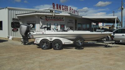 2019 Ranger Z521L Bass Boats Boats Eastland, TX