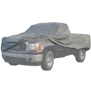 "Buy Full-Size 18' 10"" to 20' 6"" Short Bed Pickup Extended Cab Cover 65182 motorcycle in West Bend, Wisconsin, United States"