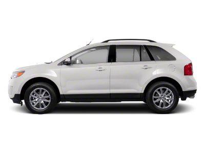 2011 Ford Edge Limited (White Platinum Metallic Tri-Coat)