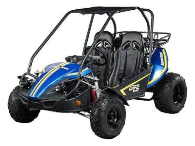 2018 Hammerhead Off-Road GTS 150 Competition/Off Road Go-Karts Ontario, CA