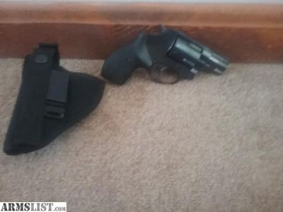 For Sale/Trade: Smith & Wesson Model 36 - 9