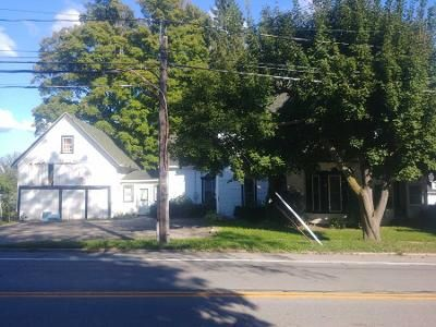 4 Bed 2 Bath Preforeclosure Property in Perry, NY 14530 - N Center St