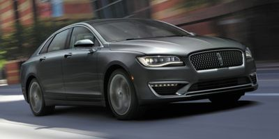 2020 Lincoln MKZ Hybrid Reserve FWD (Infinite Black Metallic)