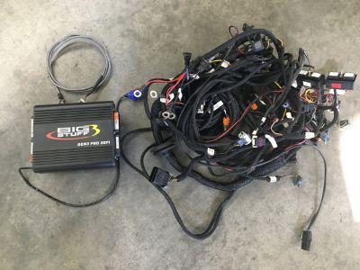 BigStuff3 LS System