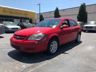 2010 Chevrolet Cobalt LT (RED)
