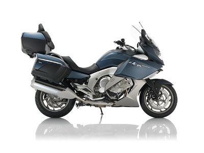 2016 BMW K 1600 GTL Touring Motorcycles Cape Girardeau, MO