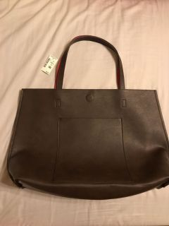 NWT reversible tote