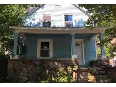 3 Bed 1.5 Bath Foreclosure Property in Ann Arbor, MI 48103 - N 7th St