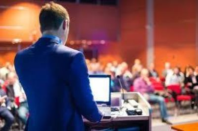 EXECUTIVE SPEECH COACHING FOR BUSINESS