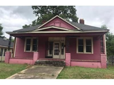 3 Bed 1 Bath Foreclosure Property in Birmingham, AL 35211 - Steiner Ave SW