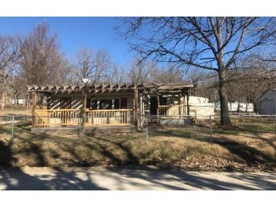 2 Bed 1 Bath Foreclosure Property in Warsaw, MO 65355 - Bill Bryant Dr