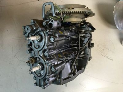 Purchase Late 80s Mariner 40 Hp 2 Stroke Outboard Motor Engine Powerhead Freshwater MN motorcycle in Keewatin, Minnesota, United States, for US $499.99