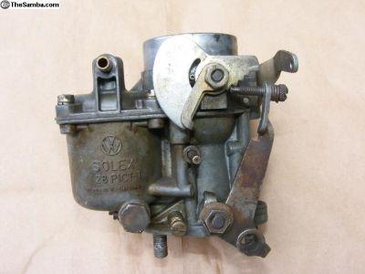 28 PICT-1 Carburator