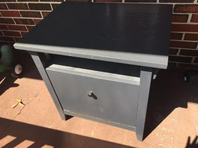 Project Piece- End Table