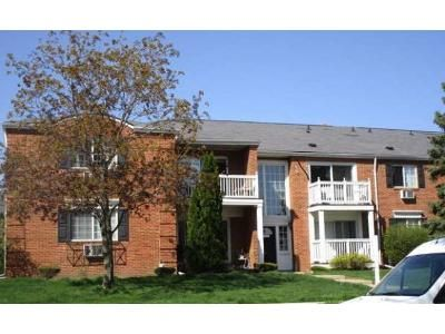 2 Bed 1 Bath Foreclosure Property in Royal Oak, MI 48073 - Parmenter Blv