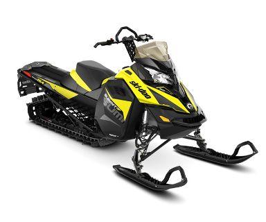 2018 Ski-Doo Summit SP 154 600 H.O. E-TEC Mountain Snowmobiles Island Park, ID