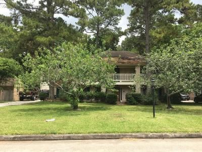 4 Bed 2.5 Bath Preforeclosure Property in Spring, TX 77379 - Pinewood Forest Dr
