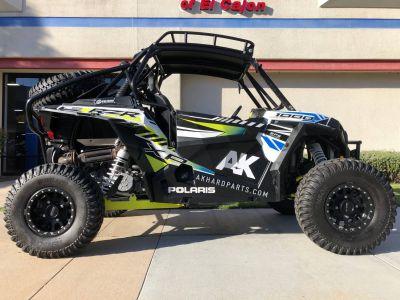 2017 Polaris RZR XP 1000 EPS Sport-Utility Utility Vehicles EL Cajon, CA