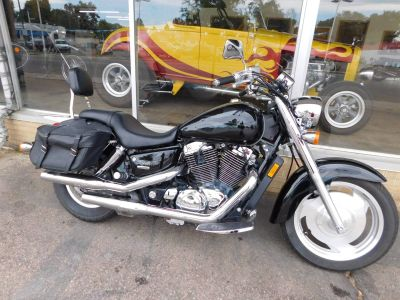 2004 Honda Shadow Sabre Cruiser Motorcycles Loveland, CO
