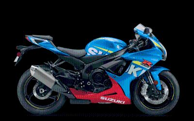 2016 Suzuki GSX-R600 Supersport Houston, TX