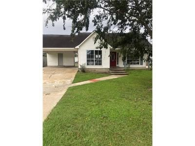 3 Bed 2 Bath Foreclosure Property in Denham Springs, LA 70726 - Don Ave