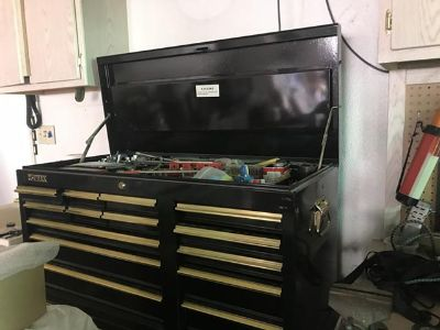 $1, ESTATE AUCTION Tools, machinery, lawn equipment, sterling silver, household furnishings and more