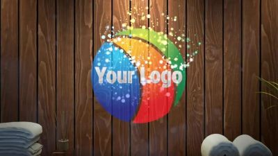 Spectacular Business Logo Reveal Intro In HD
