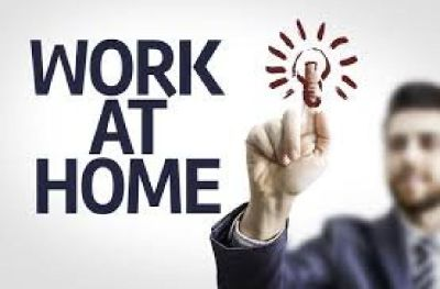 Highest Paying Work From Home Job