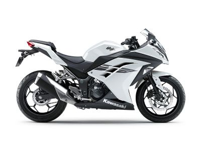 2017 Kawasaki Ninja300 Sport Motorcycles Arlington, TX