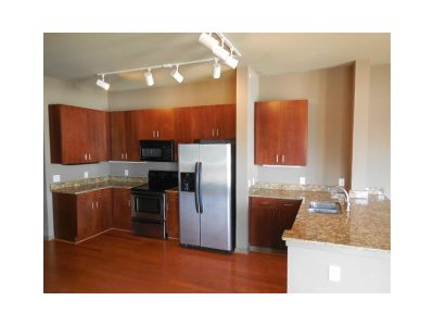 Beautiful Top Floor Condo at 5300 Lofts!