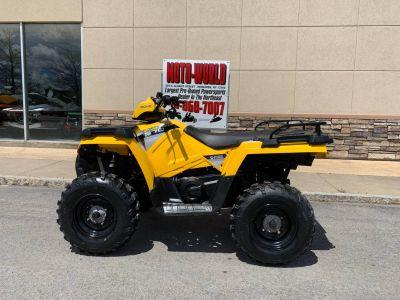 2016 Polaris Sportsman 570 ATV Utility Herkimer, NY