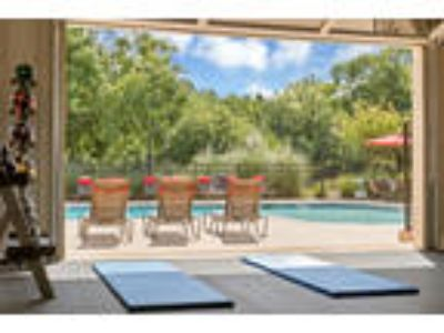 Forest Pointe Apartments - Two BR, Two BA Deluxe