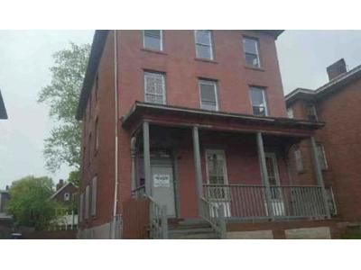 9 Bed 3 Bath Foreclosure Property in Hartford, CT 06106 - Jefferson St