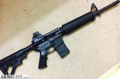 For Sale: Psa ar 15