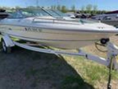 1993 Sea Ray 180 Bow Rider
