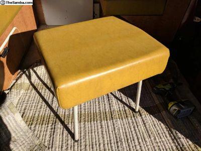Buddy seat stool
