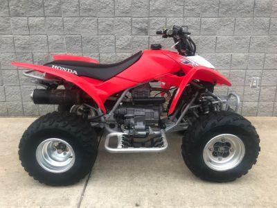 2014 Honda TRX 250X Sport ATVs Monroe, MI