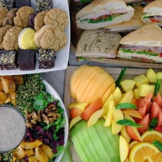 Box Lunches, Party Platters, Salad, Holiday Gifts - Seattle, WA