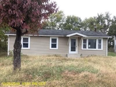 3 Bed 1 Bath Foreclosure Property in Maceo, KY 42355 - Aubrey Rd