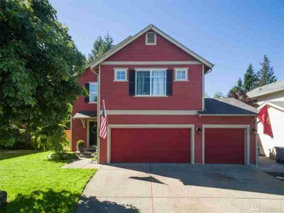 19610 99th St Ct E Bonney Lake, This beautiful home with 2