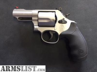 "For Sale: Smith & Wesson 69 2"" 44Mag"