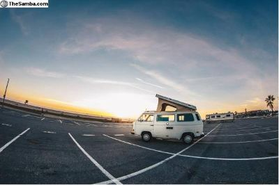 1986 VW Vanagon GL Full Camper - Tons of Upgrades