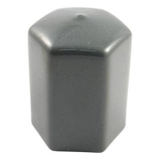 Purchase Curt 2180102 Hitch Ball Cover Plastic Hex Charcoal Each Fits 1 7/8 & 2 in. Ball motorcycle in Tallmadge, Ohio, US, for US $6.97