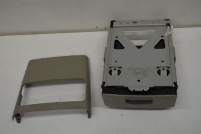 Sell 2001 2002 2003 INFINITI QX4 REAR DUAL CUP HOLDER BEZEL MOLDING TRIM OEM motorcycle in Cumming, Georgia, United States, for US $49.94